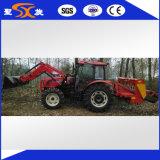 Vielseitig begabter und breiter Bereich nach Exkavator-Traktor