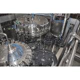Mineralwasser-abgefüllte Maschine