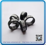 Кольцо перста силиконовой резины случаев школы (HN-SE-003)