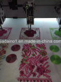 Stitch/Chenille e Towel Chain Embroidery Machine