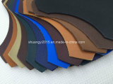 Sell superior Highquality Microfiber Leather, Synthetic Leather para Shoes, Bags e Furniture