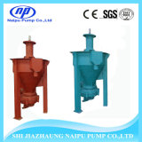 Equipment di pompaggio Slurry Pump con Wa Centrifugal