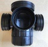 Poço plástico da inspeção (BR-PP-008)
