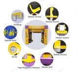 Strumentazione automatica di lavaggio della macchina/automobile del lavaggio di automobile di Dericen Dl-3f con l'essiccatore