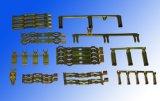Kundenspezifische Druckerei-elektrisches Draht-Enden-Terminal von China (HS-DZ-0050)
