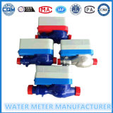 Type de compteur d'eau prépayé intelligent (Dn15-25mm)