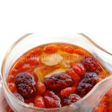 Bacca rossa di Goji dell'alimento biologico della nespola