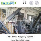 Maquinaria de Reciclaje de Botellas Plástico PET