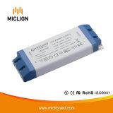 fonte de alimentação constante do diodo emissor de luz da tensão de 40W 12V/24V
