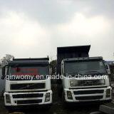 camion- lourd utilisé par camion de Volvo de camion de dumper 10wheeler (FM8)
