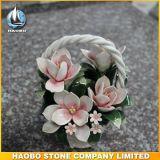 묘비 세라믹 꽃 바구니 도매