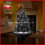 Neue Produkt-Weihnachtsdekoration-künstlicher schneiender Weihnachtsbaum 2016