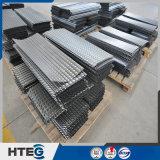 Dampfkessel-Wärmetauscher-Ersatzteil-gewölbter Blatt-Korb