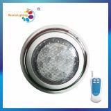 Indicatore luminoso subacqueo della piscina di alto potere LED (HX-WH298-H54S)