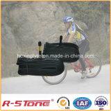 Tubo interno 26X2.125 de la bicicleta natural de la alta calidad