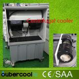 Energien-Einsparung-im Freien oder bewegliche Verdampfungsluft-Innenkühlvorrichtung mit zentrifugalem Ventilator