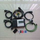 Scanner automatico della stella C5 di mb con software con il computer portatile