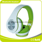 Headband Confortável Stereo Power Bass Bluetooth Headphone