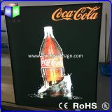 Comment Make un Custom Lighted Sign pour DEL Advertizing Light Boxes