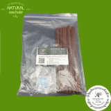 vara do difusor da lingüeta do Rattan de 100PCS/Bag 3mmx22.5cm Brown