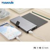 Côté portatif de pouvoir de chargeur de batterie de téléphone mobile