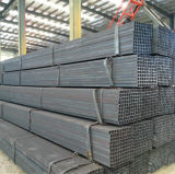ASTM A500 gr. Square e Rectangular Caldo-laminati a/B/C Welded Steel Tube