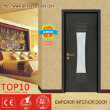 침실 Bathroom를 위한 Eco-Friendly Waterproof WPC Interior Door