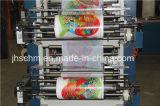 Máquina de alta velocidad completa globo de plástico automática