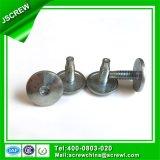 Parafuso Torx principal de aço inoxidável do fardo