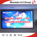 P4 video visualizzazione completa dell'interno di alta risoluzione di colore LED