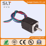 4V 0.6A Mini 42sm Gear Stepper Motor