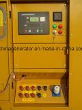 groupe électrogène diesel de pouvoir de Ricardo de ventes de l'usine 15kw-150kw