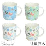 Nuova tazza poco costosa di ceramica di Cina di osso