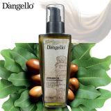Reparando o petróleo essencial para o petróleo danificado do argão do cabelo