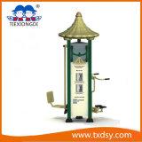 Park personalizzato Steel Outdoor Fitness Equipment per Elderly Txd16-Hof184