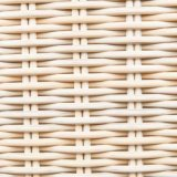 Patio Wicker Tuin Outdoor Furniture Rotan stapelbare stoel