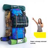 卸し売り屋外の移住の大容量キャンプ袋