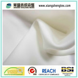 Poliestere Satin Fabric per Garment (XSST-1028)