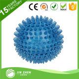 La bola de punta del masaje no puede inflar la bola dura de la aptitud con la espina dorsal