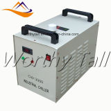 CO2 80W Laser-Ausschnitt-Maschine