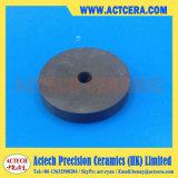 Rodamiento/espaciador de cerámica modificados para requisitos particulares del nitruro de silicio que trabajan a máquina Sleeve/Si3n4