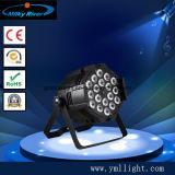 18*10W RGBW 4in1/5in1/6in1 hohe Leistung NENNWERT kann