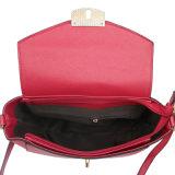 Самая лучшая продавая миниая конструкция PU мешков Tote для собраний женщин сумок способа