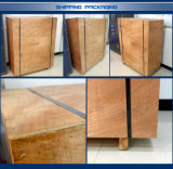Sartén profunda del acero inoxidable de la alta calidad de Cnix Ofe-322 (CE aprobado)