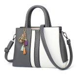 Borse di cuoio delle donne dell'unità di elaborazione del sacchetto di mano di stile di modo