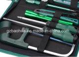 11 trousses d'outils de maintenance de PCS/trousse à outils
