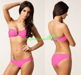 De Sexy Bikini Bandeau van dames