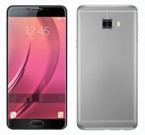Оригинал для мобильного телефона камеры 3300mAh сердечника 16MP ROM Octa RAM 32GB/64GB дюйма 4GB Samsung Galexy C7 5.7