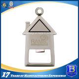 Qualitäts-kundenspezifischer Metalschlüsselring-Flaschen-Öffner (Ele-BO018)