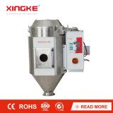 secador plástico do funil do animal de estimação da máquina 50kg de secagem